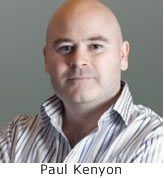 Paul Kenyon