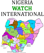 Nigeria Watch International